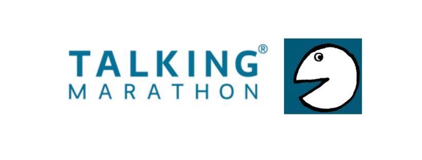 英語スピーキングアプリ③トーキングマラソン