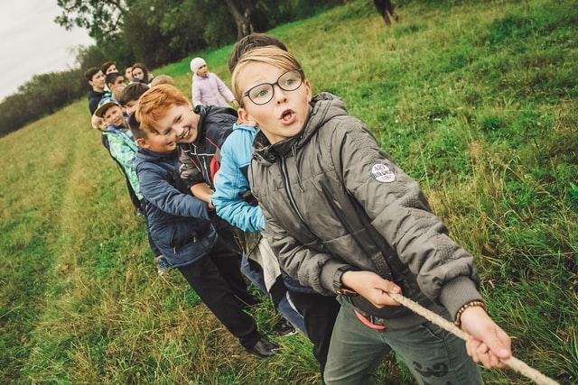教員の魅力②:子どもたちの成長を見られるのが嬉しい