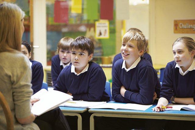 教員という仕事の魅力5選。元英語教員が解説!
