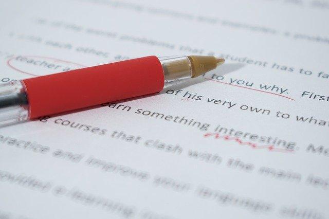 【中学生の受験対策④】英語文法問題集は2回以上解く