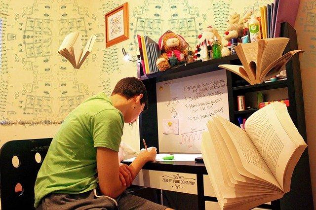 【英語の受験対策はこれ!】中学生におすすめの勉強法4ステップ